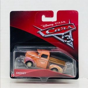 Disney Pixar Cars Diecast smokey